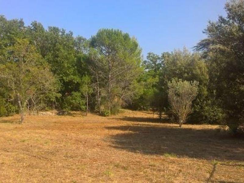 Vente terrain St maximin la ste baume 225000€ - Photo 1