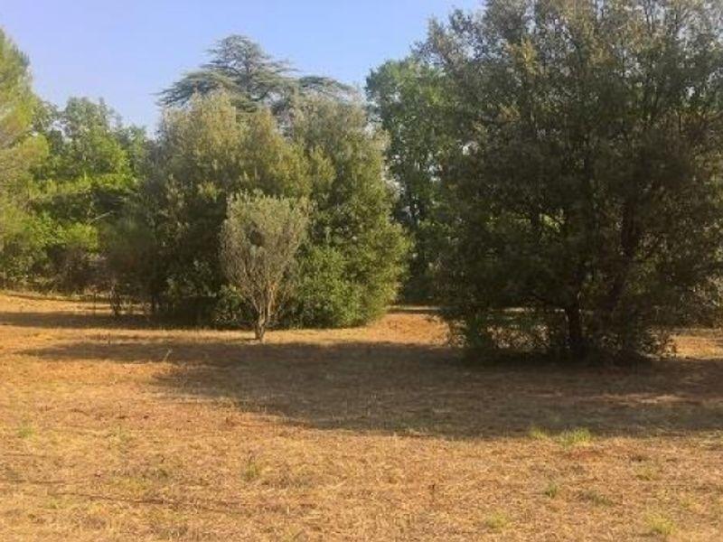 Vente terrain St maximin la ste baume 225000€ - Photo 3