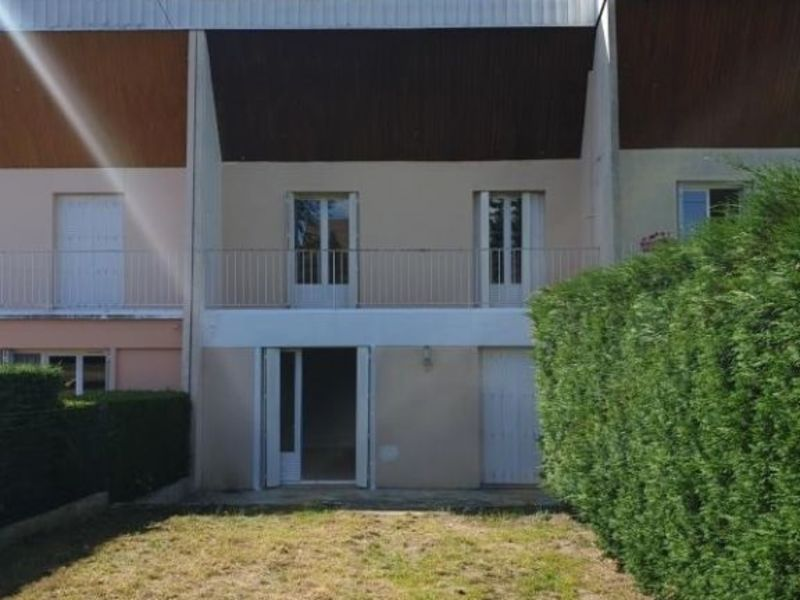 Vente maison / villa Yzeure 88 800€ - Photo 1