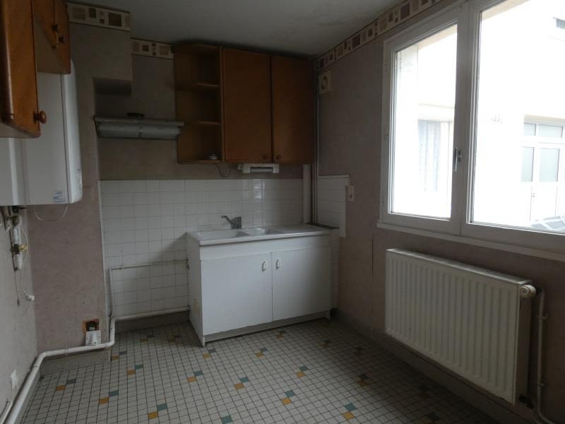 Vente maison / villa Yzeure 88 800€ - Photo 5