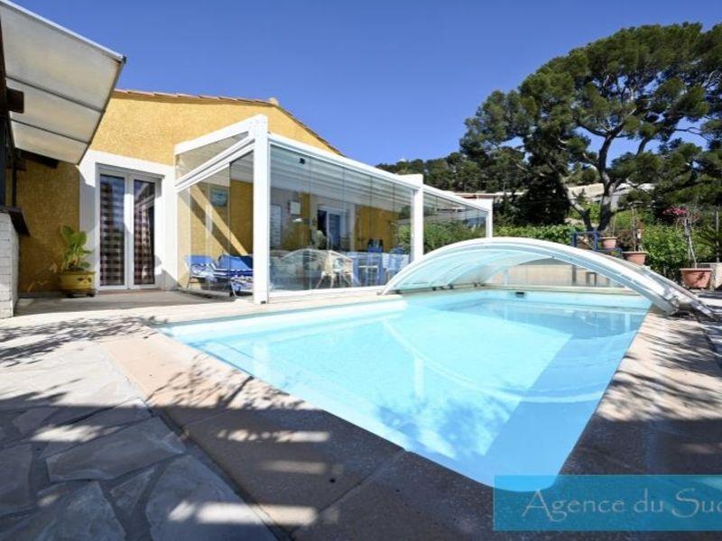 Vente maison / villa Cassis 875000€ - Photo 1
