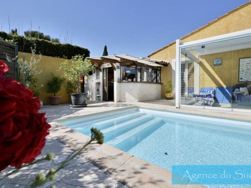 Vente maison / villa Cassis 875000€ - Photo 2
