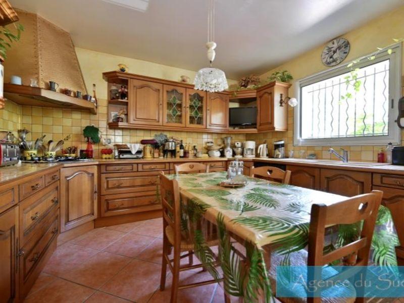 Vente maison / villa Cassis 875000€ - Photo 5