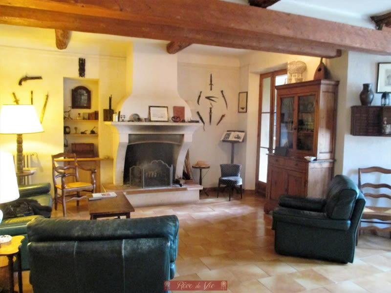Vente maison / villa Hyeres 839000€ - Photo 2