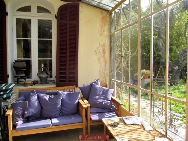 Vente maison / villa Hyeres 839000€ - Photo 5
