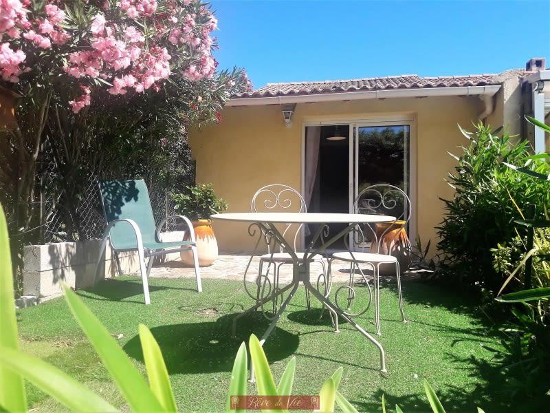 Sale house / villa Bormes les mimosas 275000€ - Picture 1
