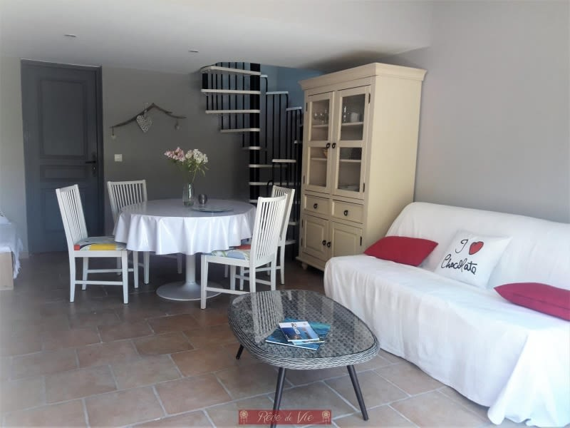 Sale house / villa Bormes les mimosas 275000€ - Picture 2
