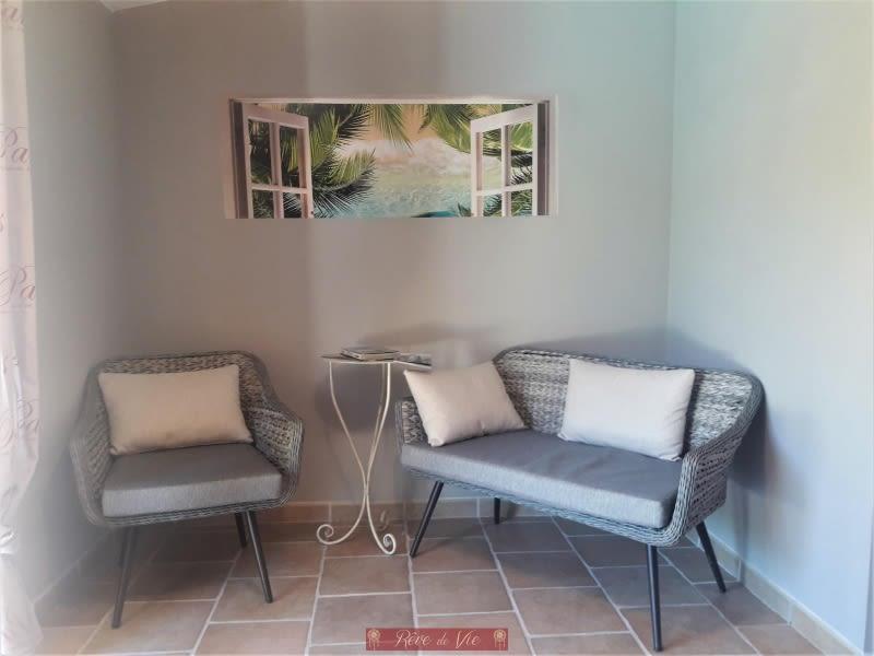 Sale house / villa Bormes les mimosas 275000€ - Picture 3