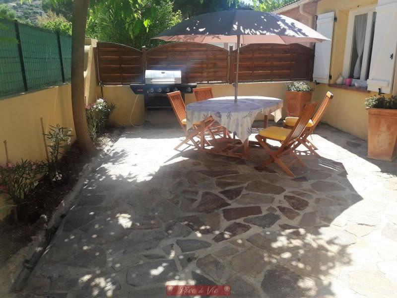 Sale house / villa Bormes les mimosas 275000€ - Picture 5