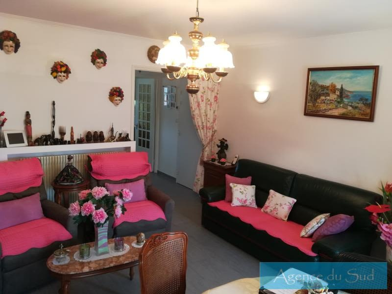 Vente appartement Aubagne 229000€ - Photo 1
