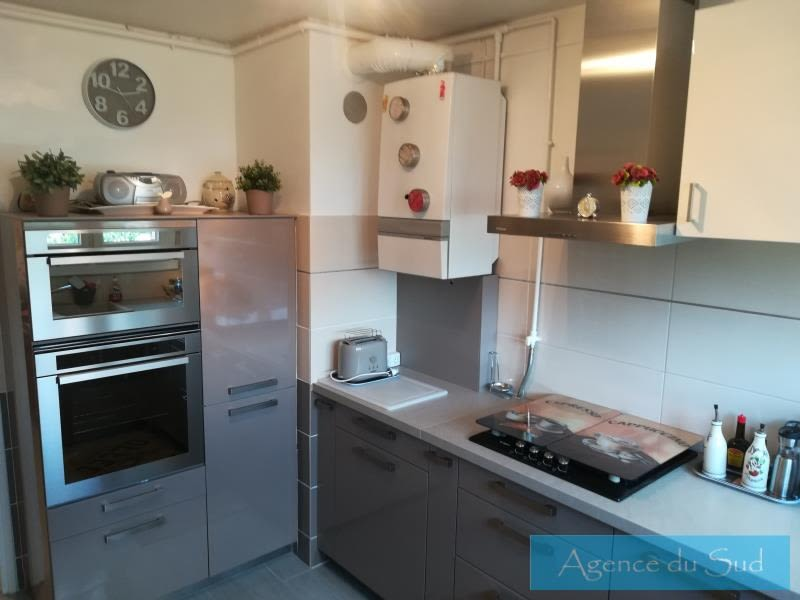 Vente appartement Aubagne 229000€ - Photo 2