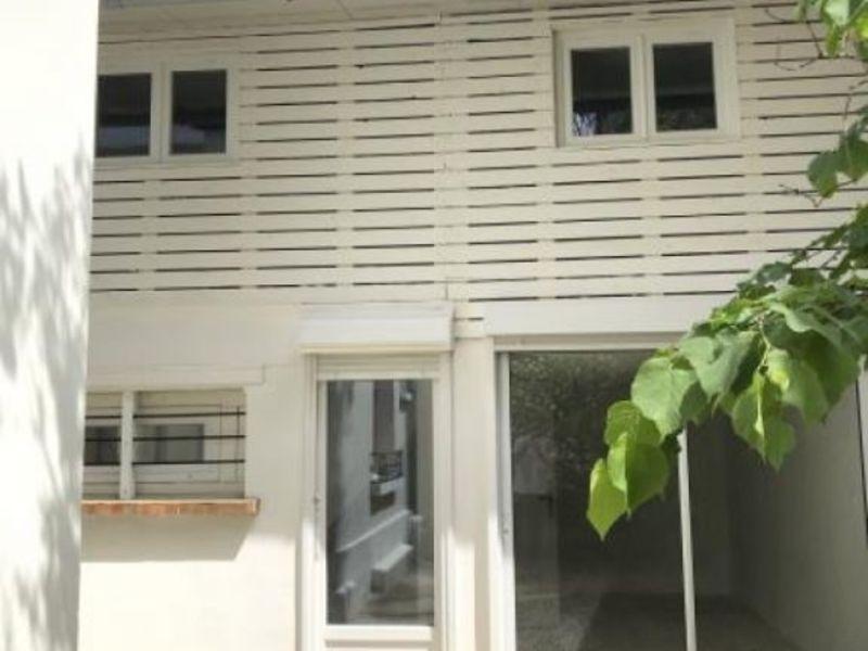 Sale house / villa Nogent sur marne 325000€ - Picture 1