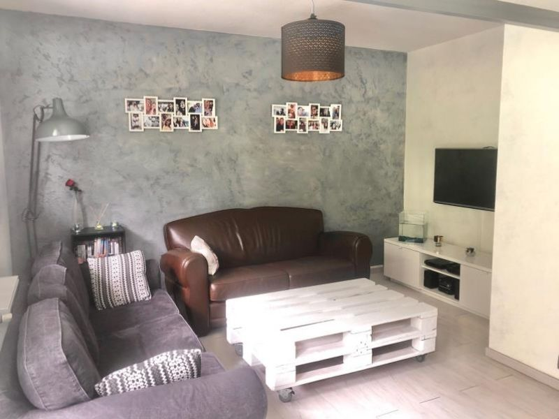 Sale apartment La tour du pin 130 000€ - Picture 3