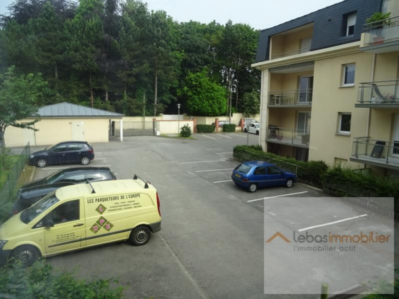 Vente appartement Yvetot 108 000€ - Photo 1