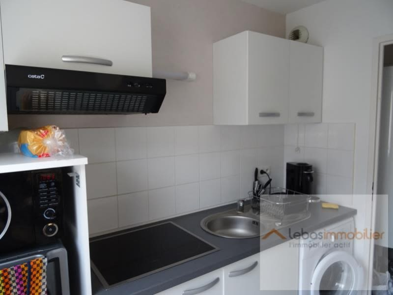 Vente appartement Yvetot 108 000€ - Photo 2