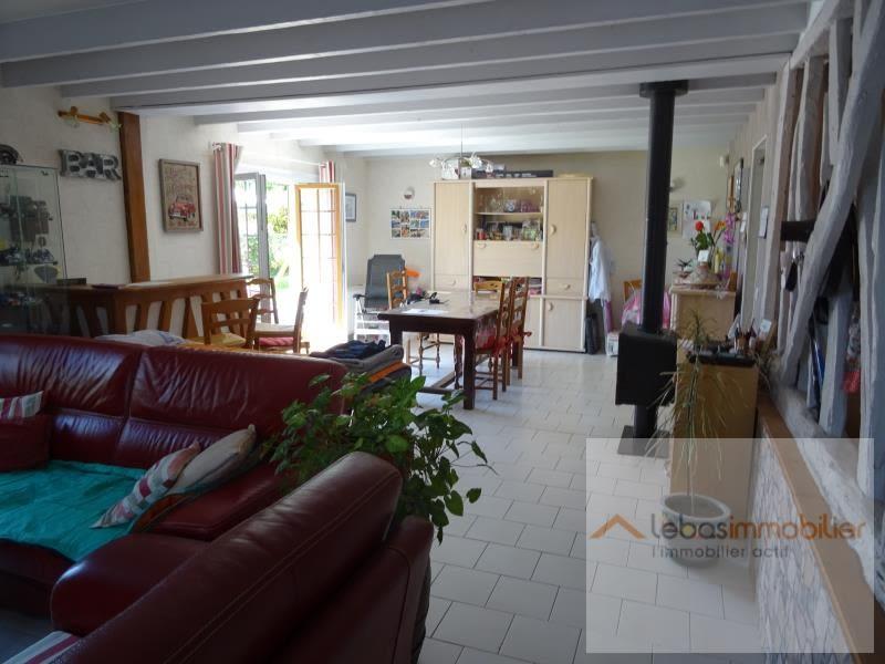 Vente maison / villa Yerville 219900€ - Photo 3