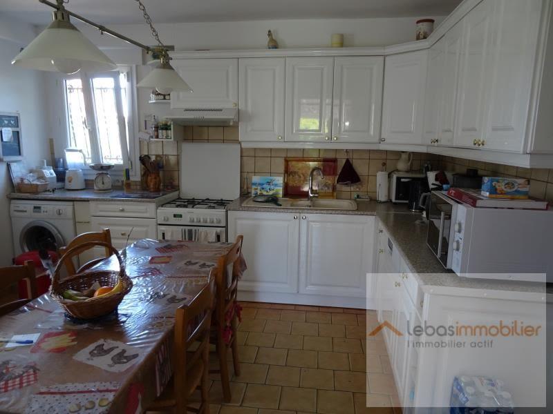 Vente maison / villa Yerville 219900€ - Photo 4