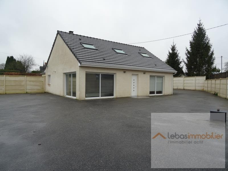 Vente maison / villa Yvetot 209900€ - Photo 1