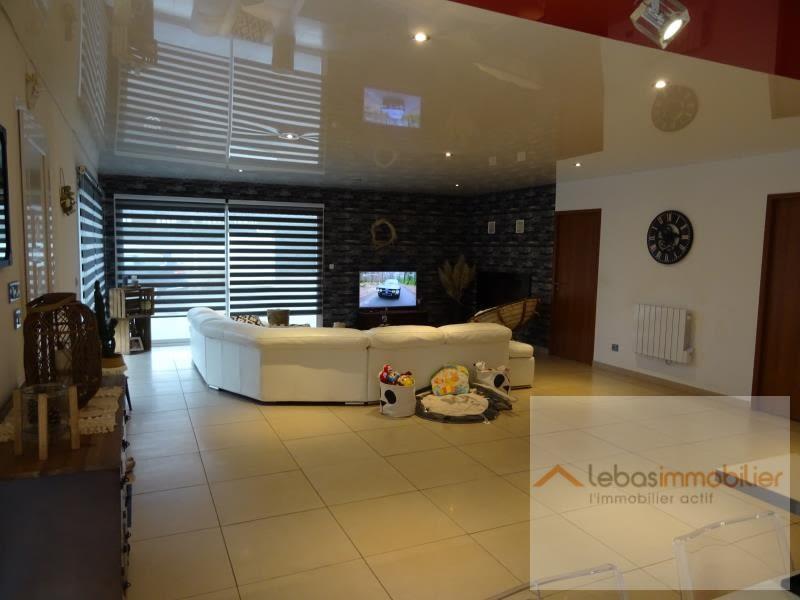 Vente maison / villa Yvetot 209900€ - Photo 3