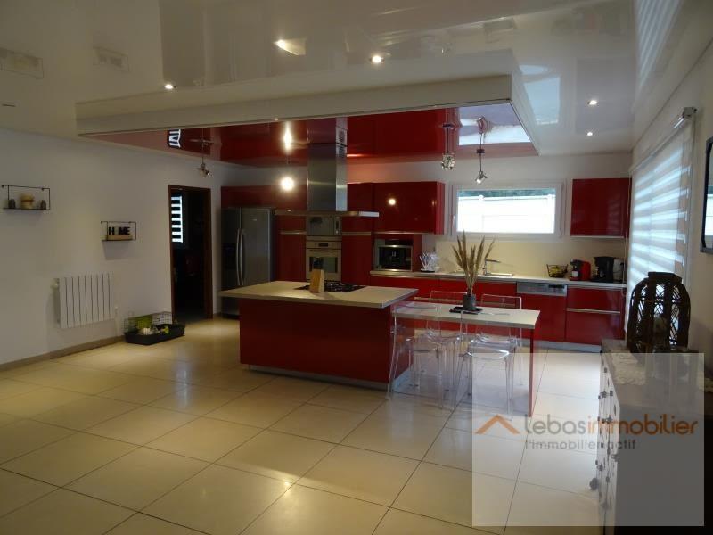 Vente maison / villa Yvetot 209900€ - Photo 4