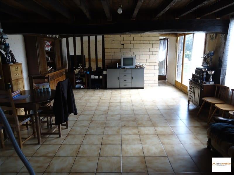 Vente maison / villa Yvetot 98000€ - Photo 2