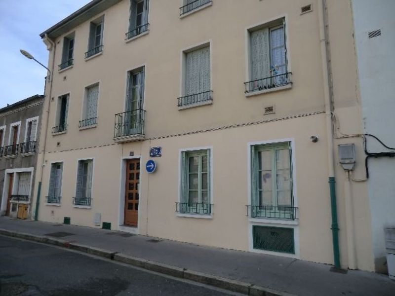 Location appartement Chalon sur saone 330€ CC - Photo 1