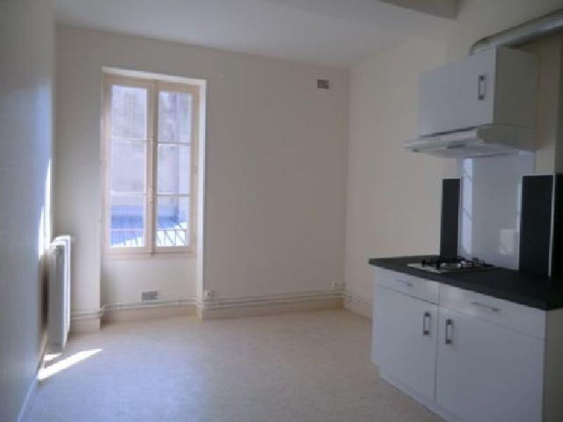 Location appartement Chalon sur saone 330€ CC - Photo 2