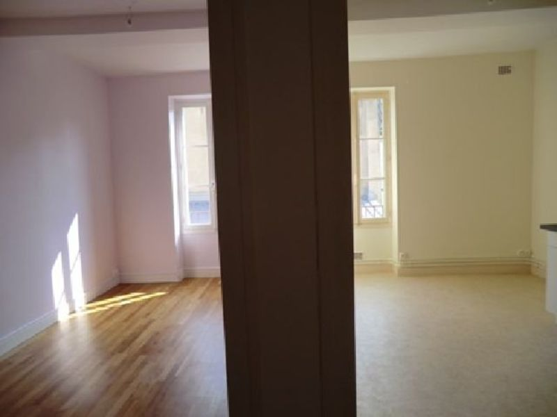 Location appartement Chalon sur saone 330€ CC - Photo 3