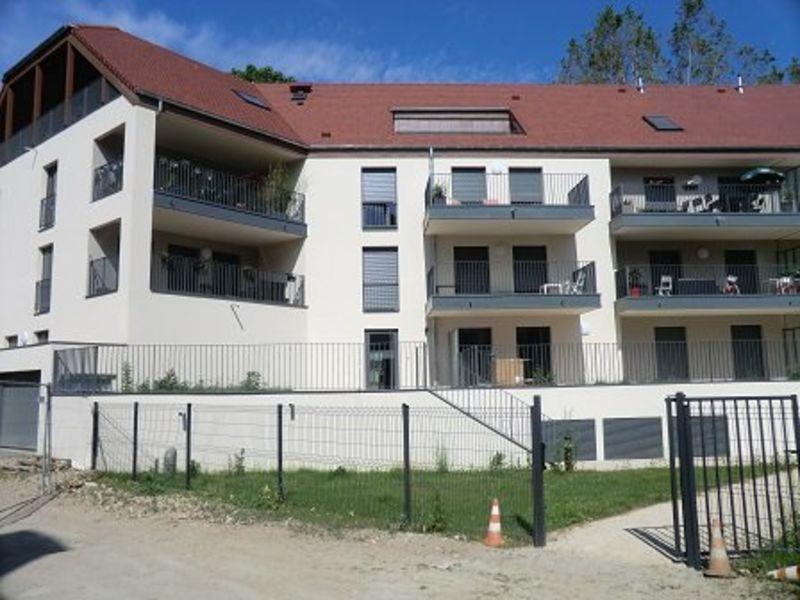 Location appartement Chalon sur saone 646€ CC - Photo 1