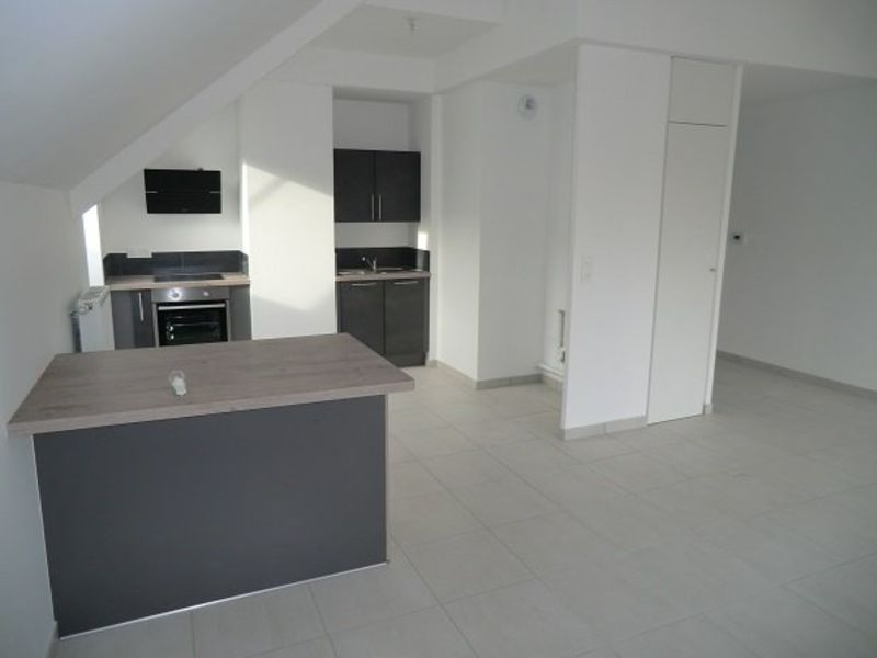 Location appartement Chalon sur saone 646€ CC - Photo 3