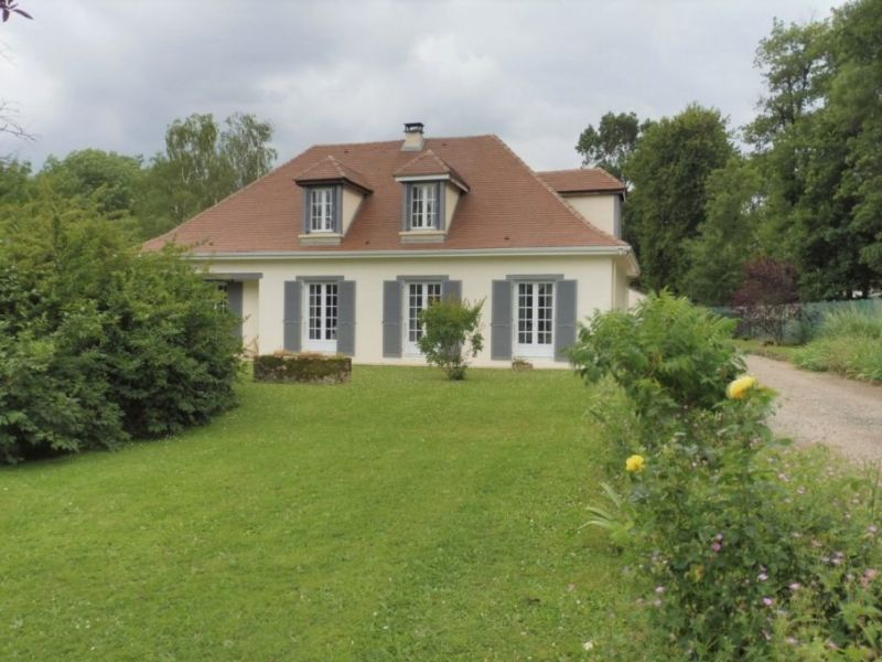Vente maison / villa Sainte severe 321 000€ - Photo 1