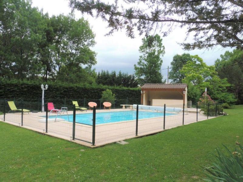 Sale house / villa Sainte severe 321000€ - Picture 2