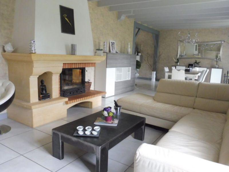 Sale house / villa Sainte severe 321000€ - Picture 3