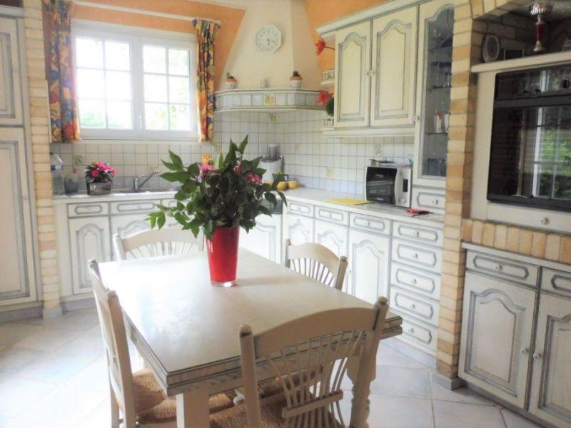 Sale house / villa Sainte severe 321000€ - Picture 4