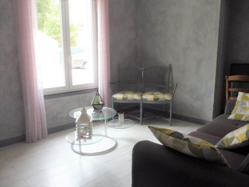 Sale house / villa Sainte severe 321000€ - Picture 9