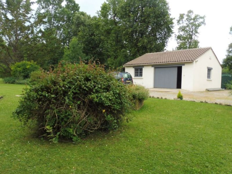 Vente maison / villa Sainte severe 321 000€ - Photo 10
