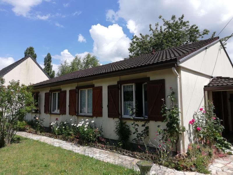 Sale house / villa Dourdan 245000€ - Picture 2