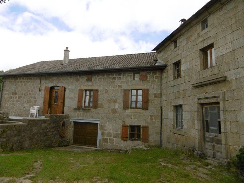Vente maison / villa Mazet st voy 229000€ - Photo 5