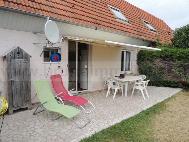 Vente maison / villa Le crotoy 149500€ - Photo 2