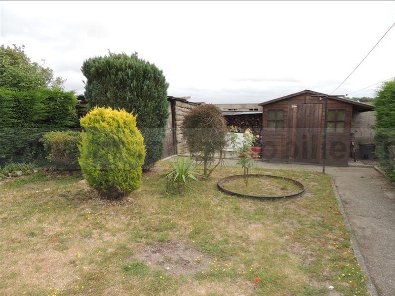 Vente maison / villa Le crotoy 149500€ - Photo 3