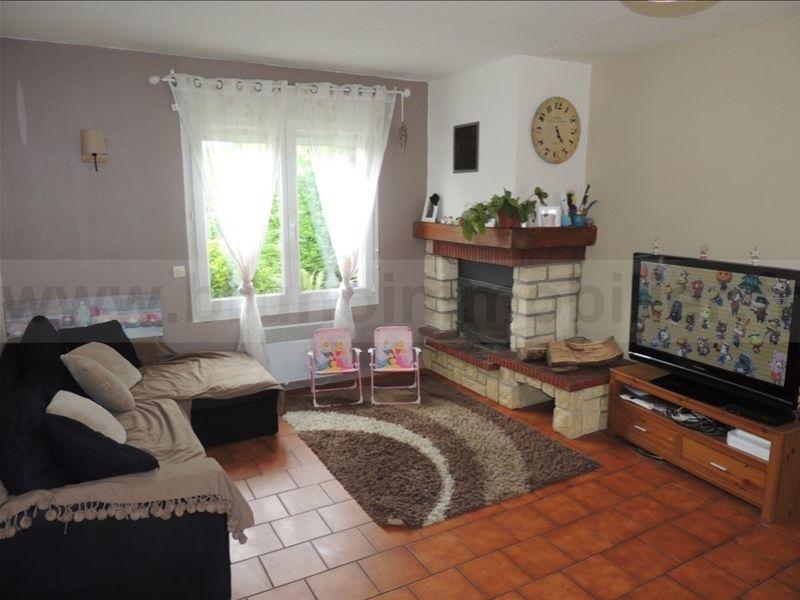 Vente maison / villa Le crotoy 149500€ - Photo 4