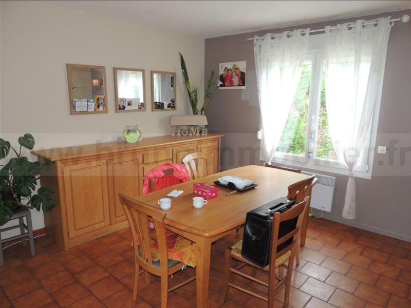 Vente maison / villa Le crotoy 149500€ - Photo 5