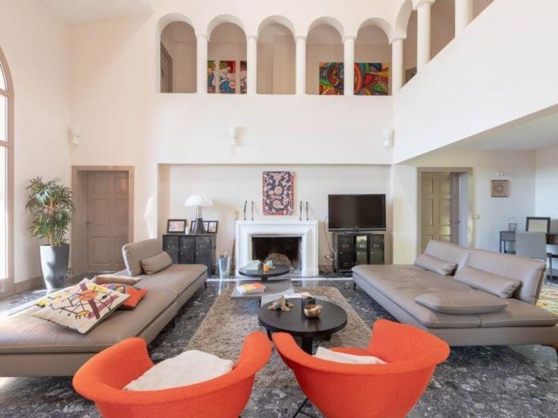 Deluxe sale house / villa Le tholonet 1360000€ - Picture 1