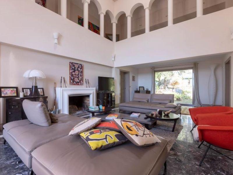 Deluxe sale house / villa Le tholonet 1360000€ - Picture 3
