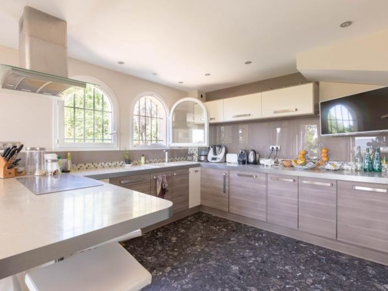 Deluxe sale house / villa Le tholonet 1360000€ - Picture 5