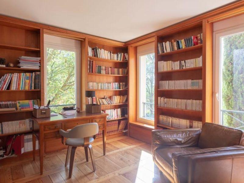 Immobile residenziali di prestigio casa Le tholonet 1360000€ - Fotografia 8