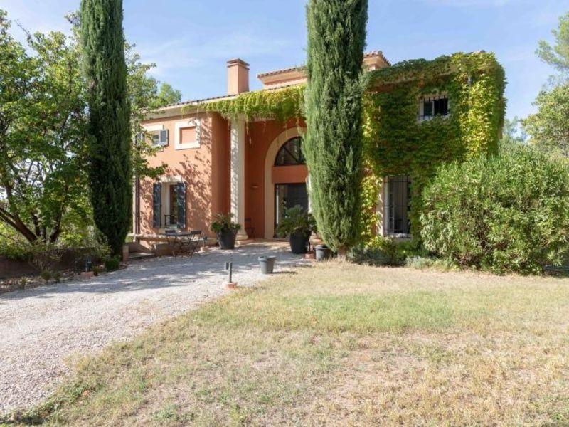 Immobile residenziali di prestigio casa Le tholonet 1360000€ - Fotografia 10