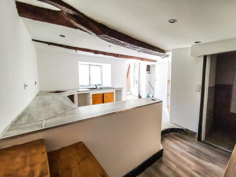 Vente appartement Bras 39000€ - Photo 1