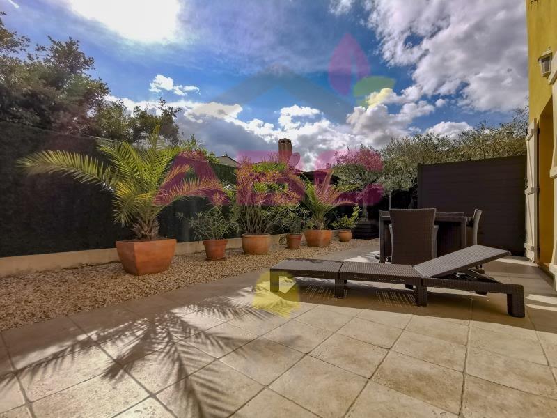 Sale house / villa St maximin la ste baume 371000€ - Picture 1