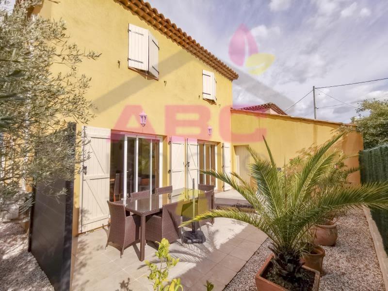 Sale house / villa St maximin la ste baume 371000€ - Picture 2